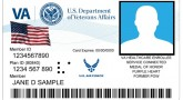 "Clarification: The eBenefits alternative to the VA ID card ""Veteran proof of service"" letter"