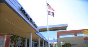 VA Primary Care Annex