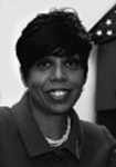Image of Dr. Betty Moseley Brown the acting director of the Center for Women Veterans at VA Central Office, in Washington, DC.