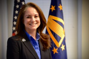 Margarita Devlin is executive director of Veterans Experience Team Navigation, Advocacy and Community Engagement
