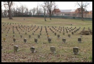Image of Saint Elizabeths Hospital Cemetery