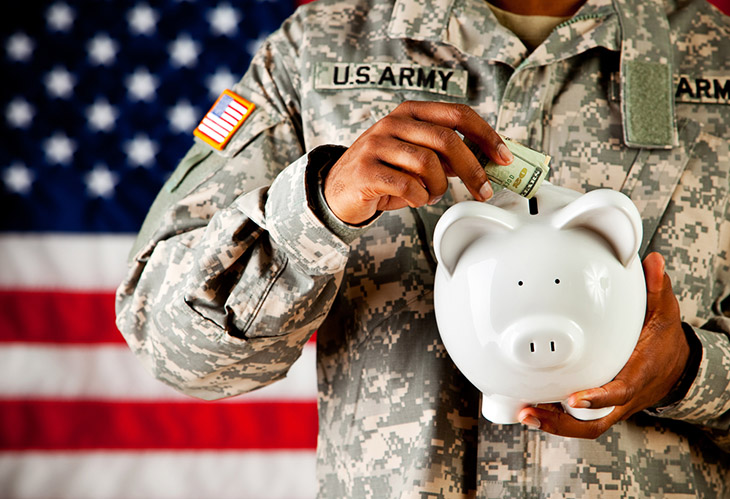 Some Veterans report challenges meeting monthly bills: Are you one of them?