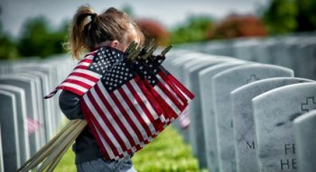 Honoring Veterans on Memorial Day