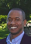 Image of Michael Taylor, director of homeless Veterans outreach and strategic communications