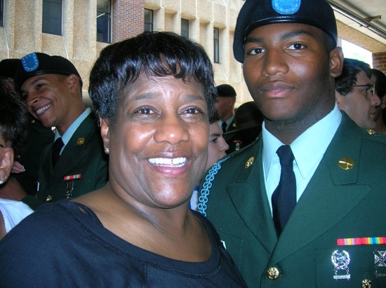 A Gold Star Mother remembers service, sacrifice of her son and others