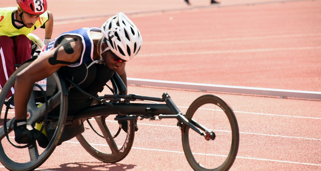 Want to compete in the Invictus Games? Start training at VA