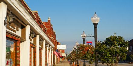 Rural VA – Benefits Beyond the Big City