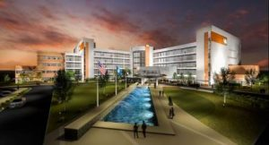 New Veterans Health Administration facilities and career opportunities