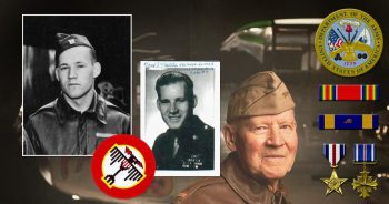 Veteran of the day David Thatcher Doolittle Raider