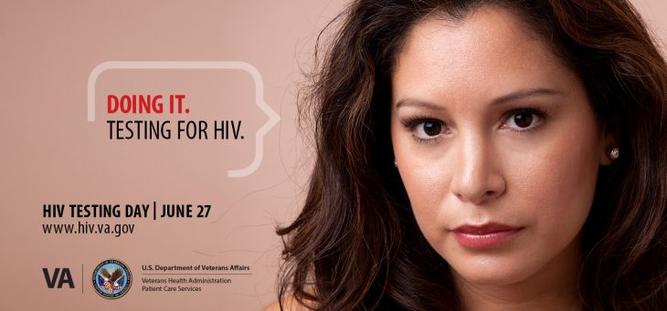 HIV does not have to control you
