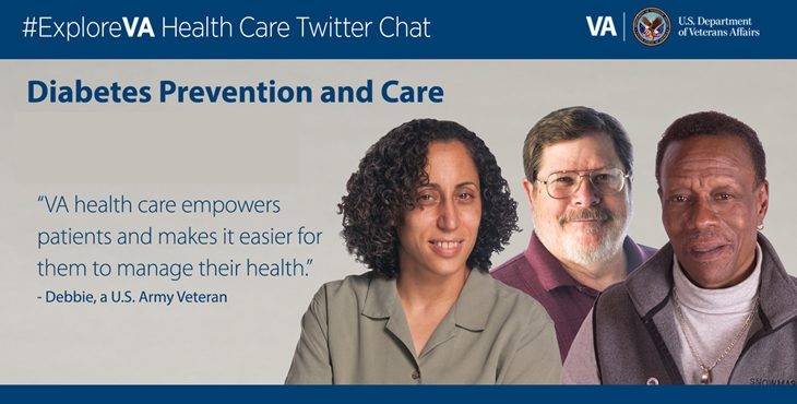 ICYMI Diabetes Twitter Chat Graphic