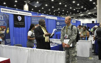 Veteran Employment fair