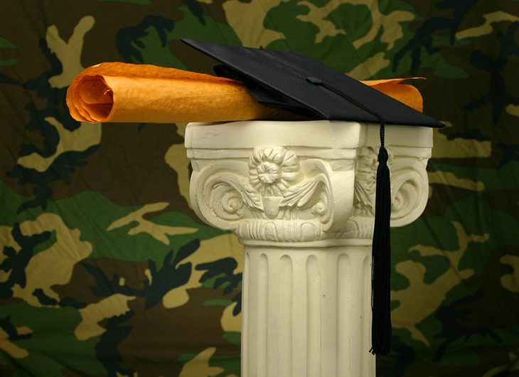 image of cap and diploma