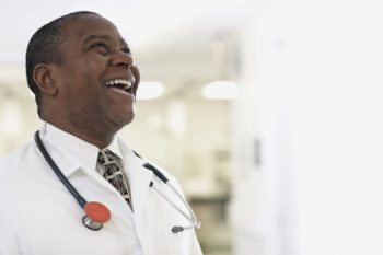Reasons to become VHA physician