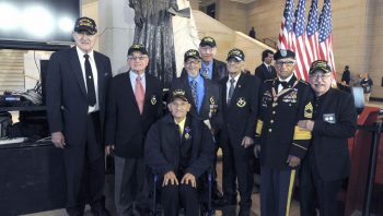 "Honoring the ""Borinqueneers"""