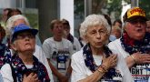 Honor Flight Columbus all-women Veterans