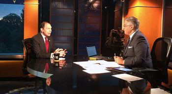 Sec. Bob McDonald on Washington Journal
