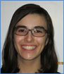 facial image of Maari Weiss, a GMU students and NCA intern