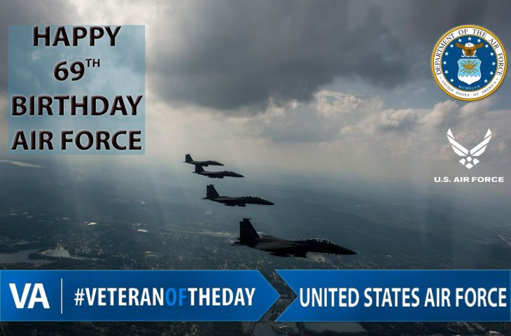 Veteranoftheday United States Air Force Veterans