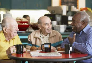 Having a conversation about Advance Care Planning is important for everyone