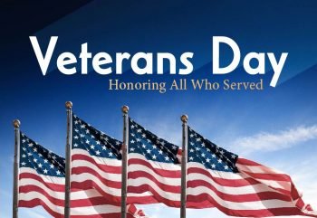 Veterans Day by Veterans