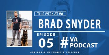 Brad Snyder - This Week at VA