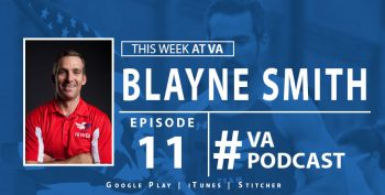 Blayne Smith - This Week at VA