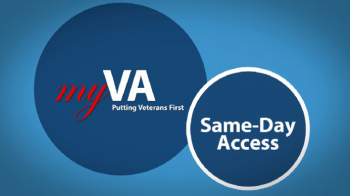 same day access graphic