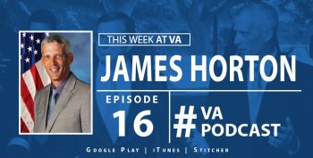 James Horton - This Week at VA