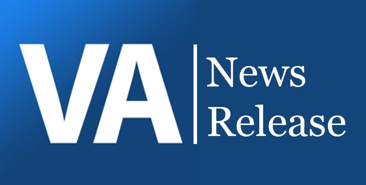 VA modernization initiative reduces processing time for Veterans' claims, saves future taxpayer dollars