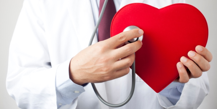 Veterans: Here's what your cardiologist wants you to take to heart -  VAntage Point