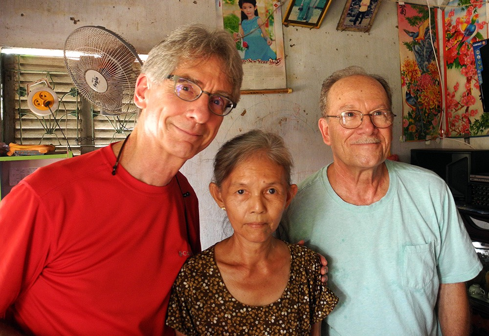 A journey to Vietnam, and reconciliation - VAntage Point
