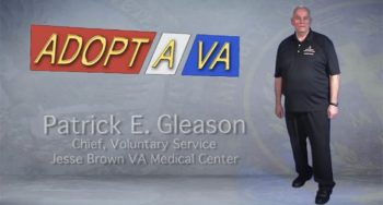 Image: Adopt a VA video Screen capture