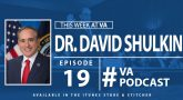 Secretary Shulkin - This Week at VA