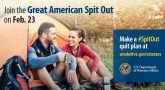 VA supports 'Great American Spit Out,' encouraging Veterans to quit smokeless tobacco