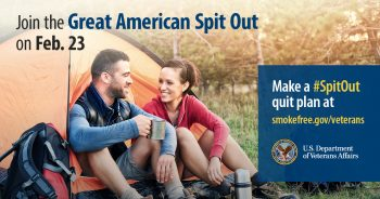 Great American Spit Out