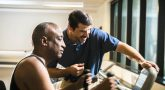 VA Physical Therapist's deliver personalized care at VA.