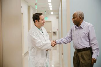 Meeting the specialized needs of patients is at the heart of our success at VA.