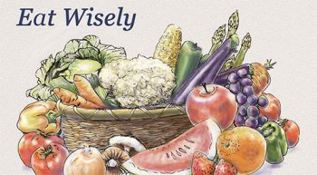 Eat Wisely - VA's MOVE! Program, Vegetable and fruit bowl