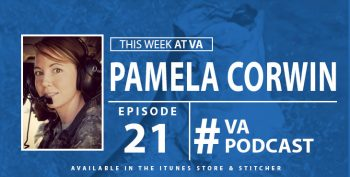 Pamela Corwin - This Week at VA