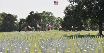 Image of Fort Gibson National Cemetery