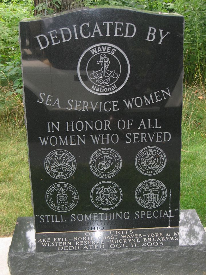 VA's National Cemetery Administration pays tribute to women ...