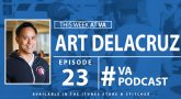 Art delaCruz - This Week at VA