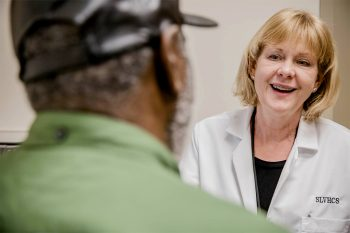 At VA, you'll receive personalized career counseling.