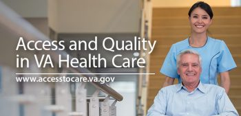 VA Access and Quality in Health Care