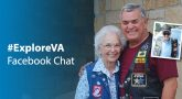#ExploreVA Facebook Chat on Pre-need Eligibility Determination