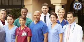 image of medical professionals