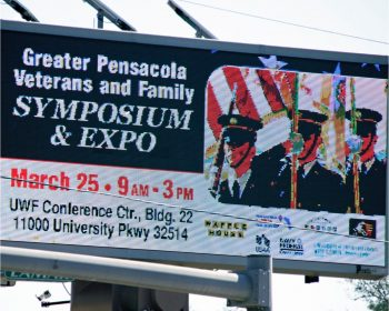 Greater Pensacola Veterans and Family Symposium