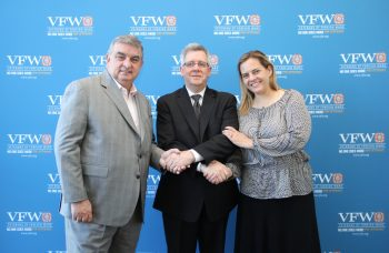 VA VFW Walgreens Partnership