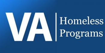IMAGE: VA Homeless Programs Logo